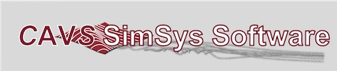 SimSys Software Forum Index